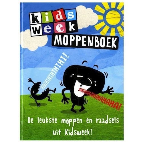 Image of   Kids week, bog
