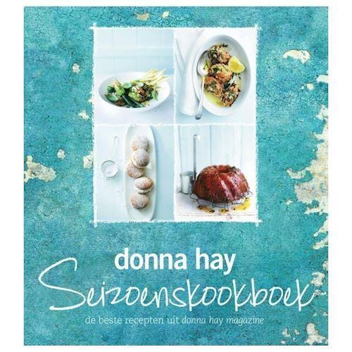 Image of   Donna Hay Bog