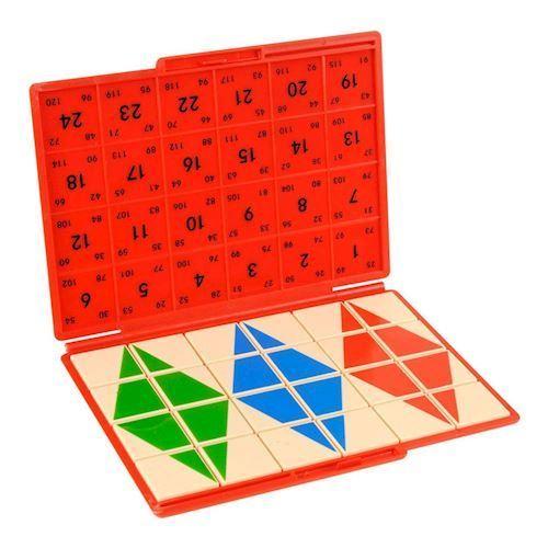 Image of Maxi Loco Basic Box (9789001500078)