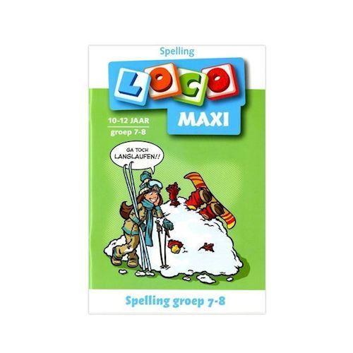 Image of   Loco maxi Bog
