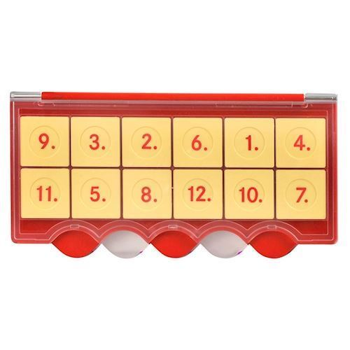 Image of Mini Loco-Basic Box (9789001588168)