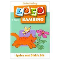 Bambino Loco-play with Dikkie Dik (3-5)