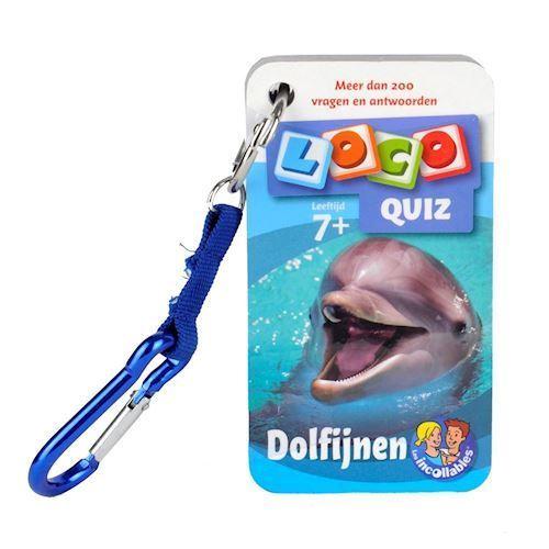 Image of   Loco Quiz Delfiner
