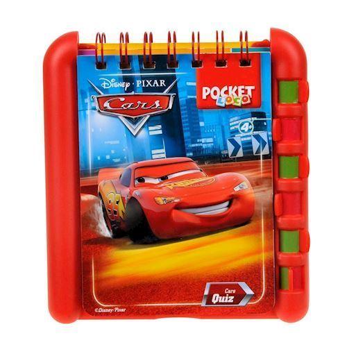 Image of Pocket Loco Cars (9789001805777)