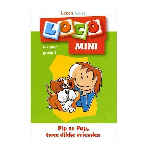 Image of   Mini Loco-