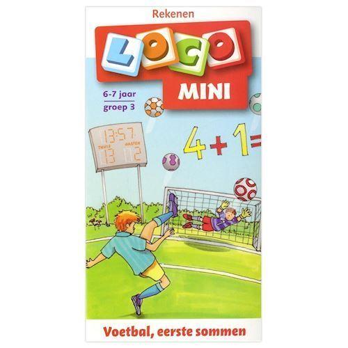 Billede af Mini Loco-Fodbold