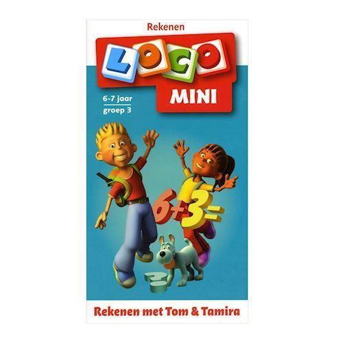 Image of   Loco Mini