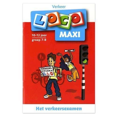 Image of   Maxi Loco-Traffik