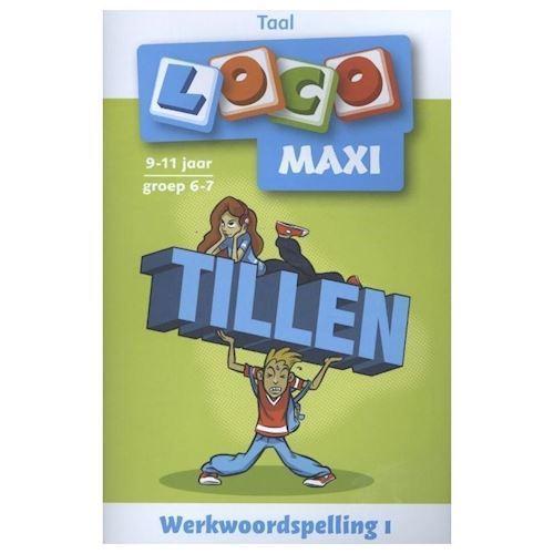 Image of   Loco Maxi