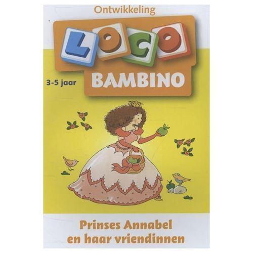 Image of   Bambino Loco-