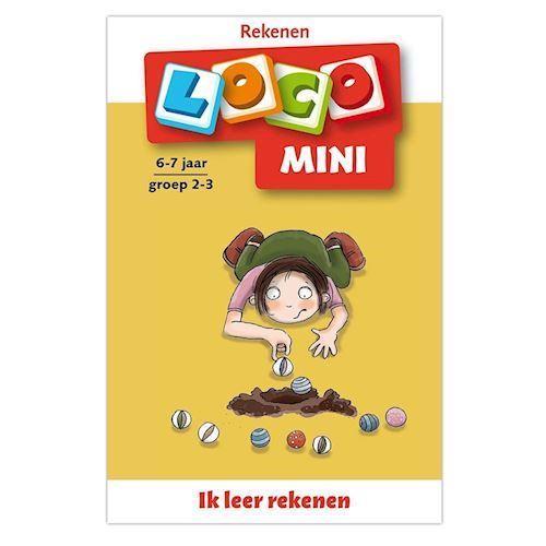 Image of   Mini Loco-Math 3