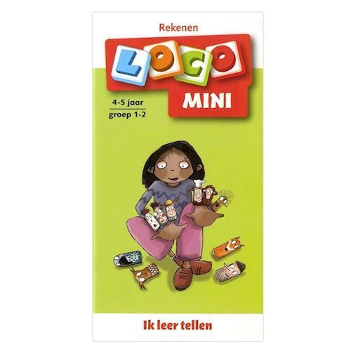 Image of   Mini Loco-I Learn Counting