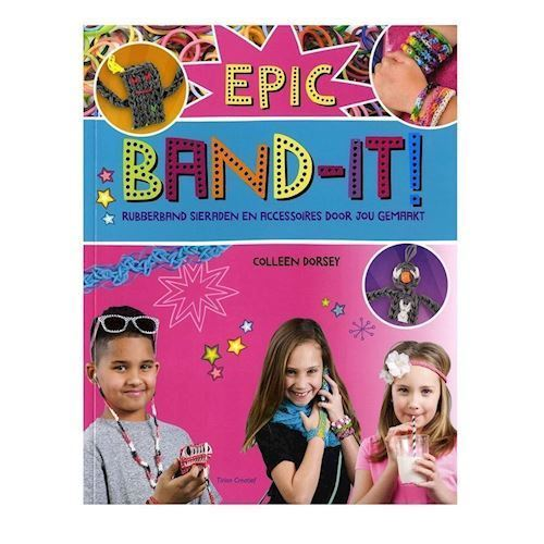 Image of   EPIC Band-it
