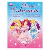 Disney Princess Poster Colorama