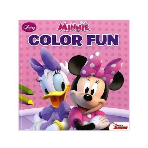 Image of Minnie Mouse male sjov