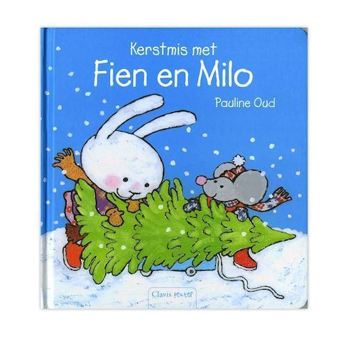 Image of   Christmas with Fien and Milo