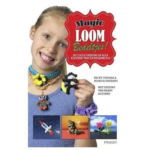 Magiske loom charms