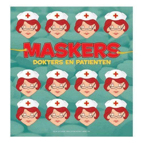 Masker, doktor og patienter