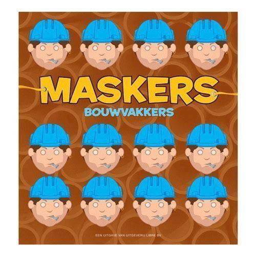Masker, arbejdsmænd