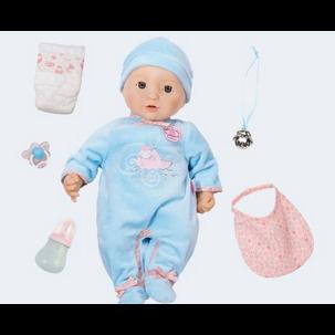 Image of Baby Annabell min første Baby 46cm (4001167794654)