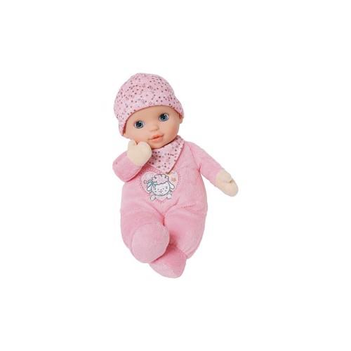 Image of Baby Annabell Min Første Dukke, Med Hjerteslag