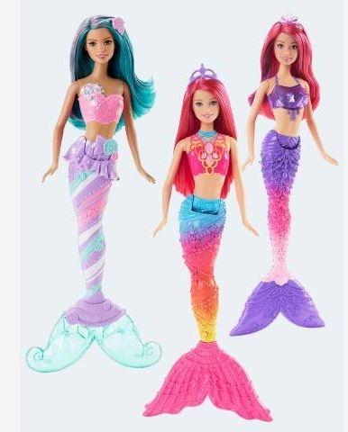 Topmoderne Barbie dukker & tilbehør - Køb Barbie Dukker online. XR-03