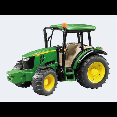Image of Bruder Traktor 45cm John Deere 5115M