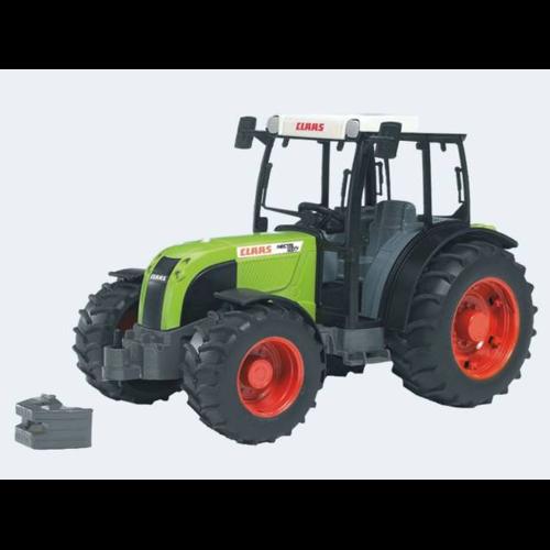 Image of Bruder Traktor Claas Nectis 267 F