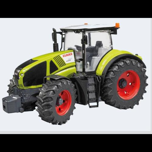 Image of Bruder Traktor 32cm Claas Axion 950