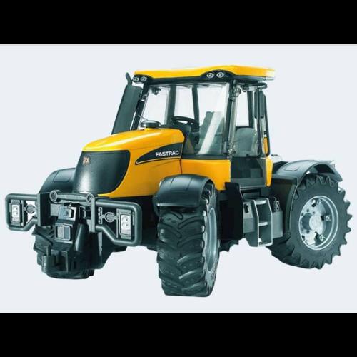 Image of Bruder Traktor 38cm JCB Fastrac 3220