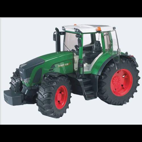 Image of Bruder Traktor 34Cm Fendt 936 Vario