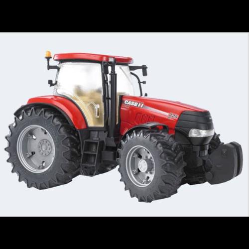 Image of Bruder Traktor 36Cm John Deere 7930 Styrbare Dæk