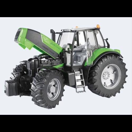 Image of Bruder Traktor 35Cm Deutz Agrotron X720