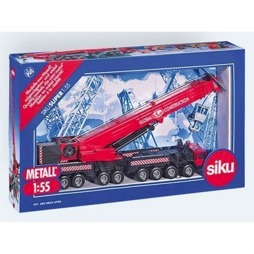 Image of Siku Mega Lifter Kran 38cm