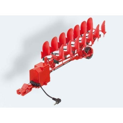Image of Siku plov til RC fjernstyret traktor 1:32 (4006874067831)