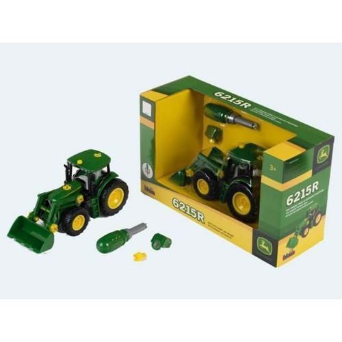 Image of John Deere 6215R Traktor