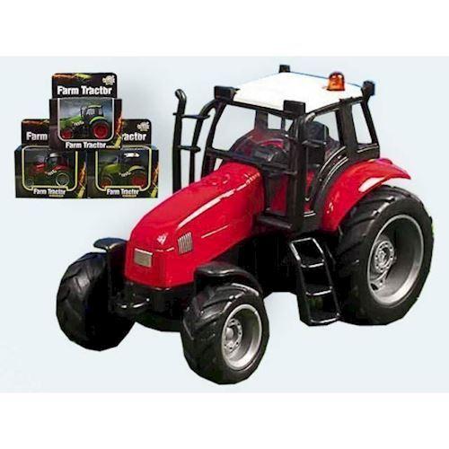 Image of Traktor 1:32 (8713219244449)