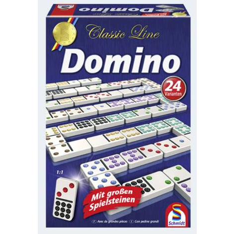 Image of Classic Line Domino
