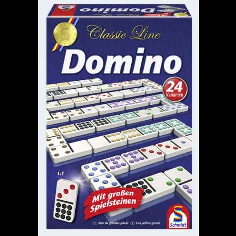 Image of Classic Line Domino (4001504492076)
