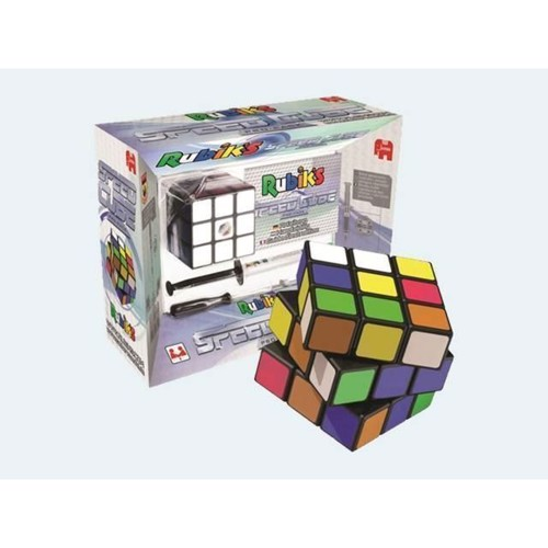 Image of Rubiks Speed Cube Pro-Pack