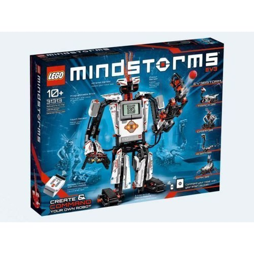 Image of Lego 31313 Mindstorms Ev3