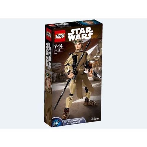 Image of Lego 75113 Rey