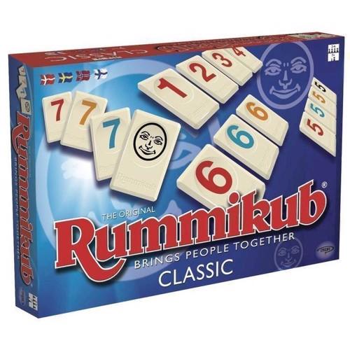 Image of Rummikub Classic DK/SE/NO/FI (5743217001358)