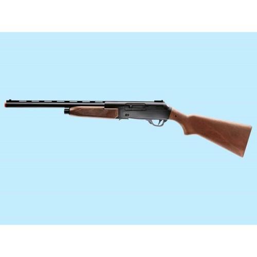 Køb Legetøjsgevær 82cm, til 12 skud, metal og plastik billigt på tilbud online ⬆ Se Pris på ...