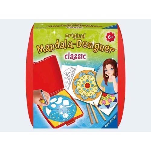 Image of Ravensburger Mandala Classic (4005556298570)