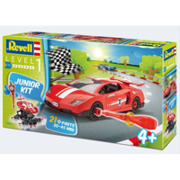 Junior Kit Racing Car 1:20 byggesæt