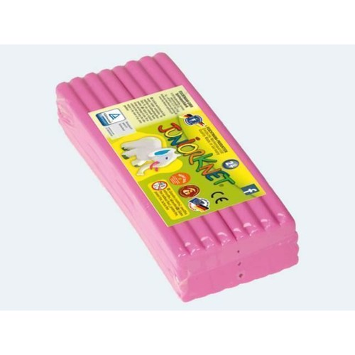 Image of Junior modellervoks, 500g pink (4015259230555)