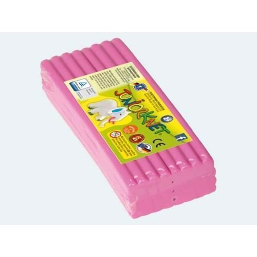 Image of Junior modellervoks, 500g pink