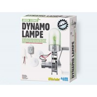 Green Science, Dynamo Lampe