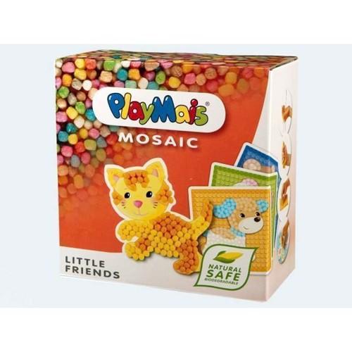 Image of PlayMais Mosaik, Dyre venner, 2300 dele